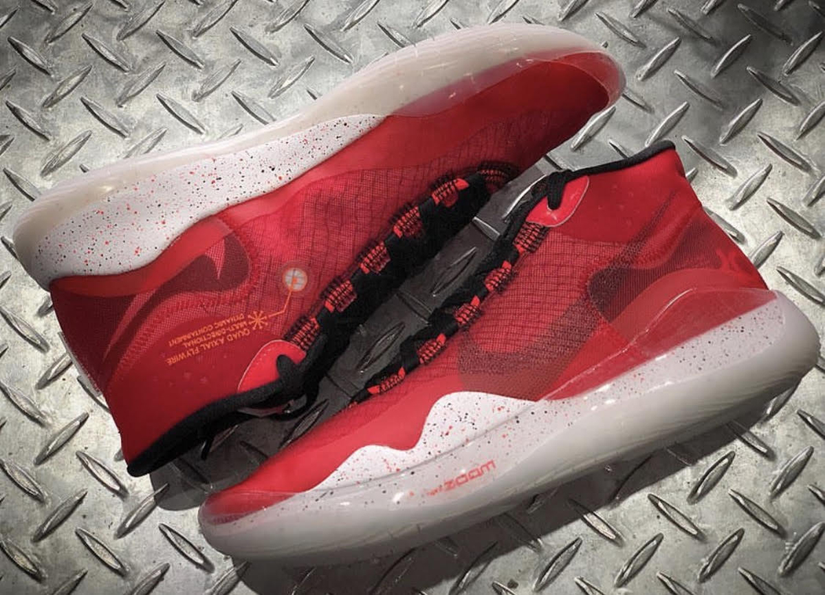 00dfc0db15 Nike-KD-12-University-Red-4 - WearTesters