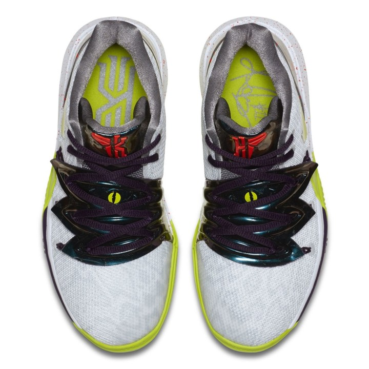 e7654a7c9e88 A First Look at the Nike Kyrie 5  Mamba Day  - WearTesters