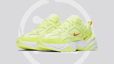 Nike M2K Tekno Volt featured image