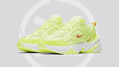Nike M2K Tekno Volt featured image