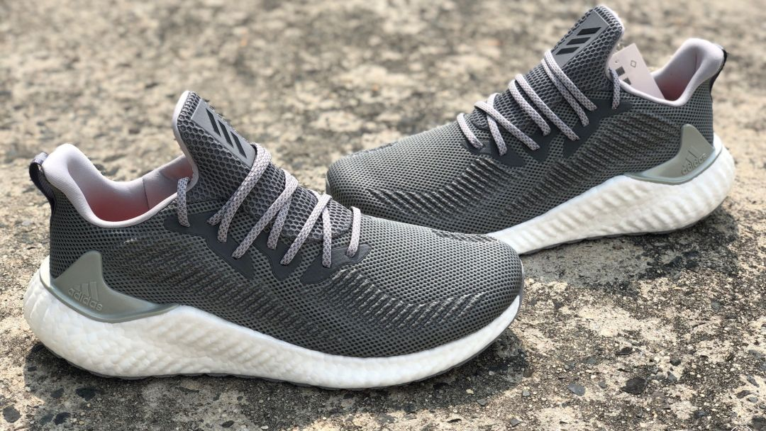 a34131e33 Detailed look at the All-New adidas AlphaBoost - WearTesters