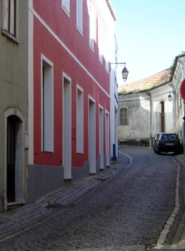 rua Monchique