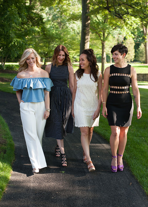 Planning a Fabulous Fashion Blogger Event
