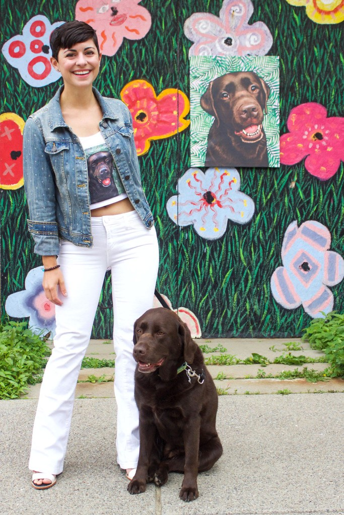 Pop Your Pup X Wear Wag Repeat