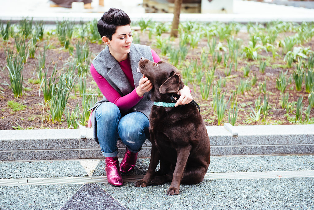 Explore Dog Friendly Downtown Pittsburgh