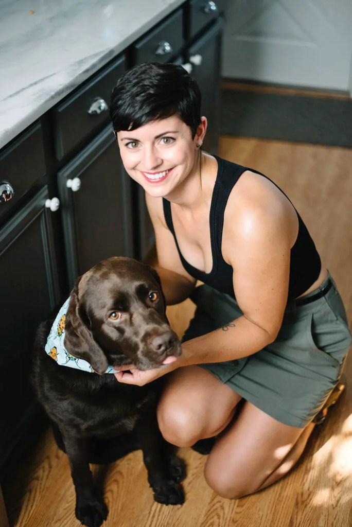How To Make The Cutest DIY Reversible Dog Bandanas