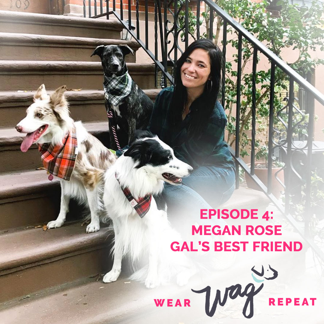 Podcast Episode 4: Megan Rose of Gal's Best Friend
