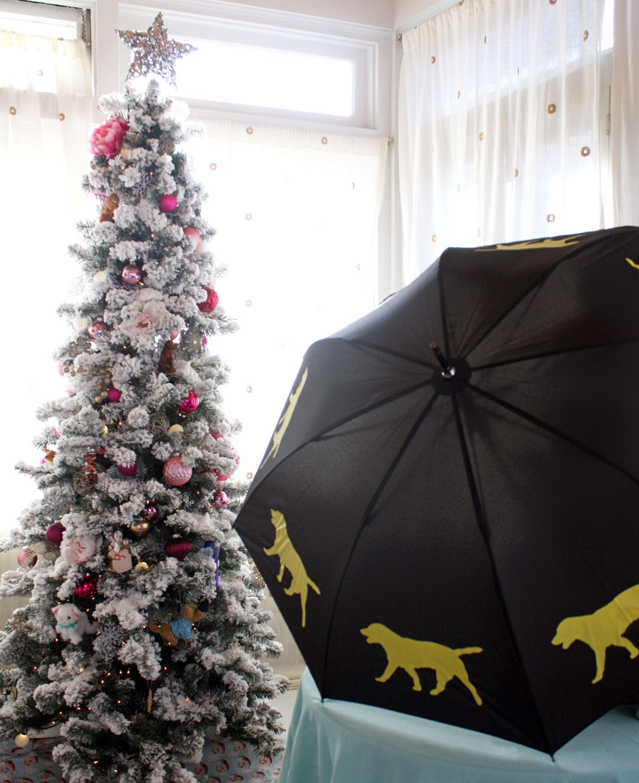 2017 Wear Wag Repeat Gift Guide San Francisco Umbrella Company