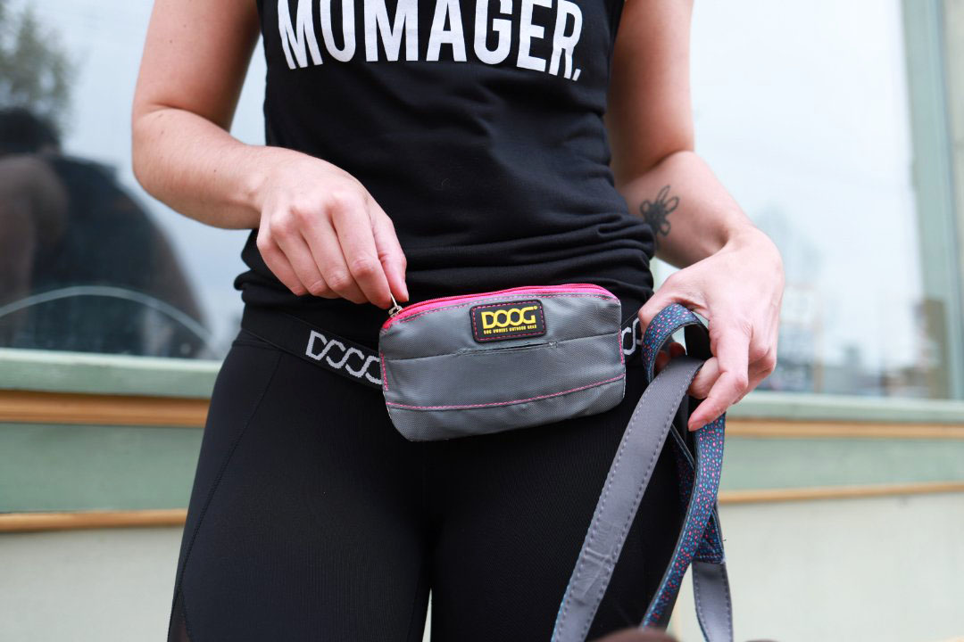 Rebooting the Belt Bag (Formerly Known as a Fanny Pack!)
