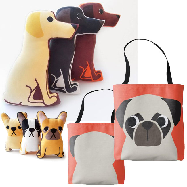 bubbledog handmade gifts for dog lovers