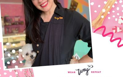 Podcast Episode 72: Creating a Successful Brick and Mortar Pet Business with Bow Wow Dog Bakery's Leel Michelle