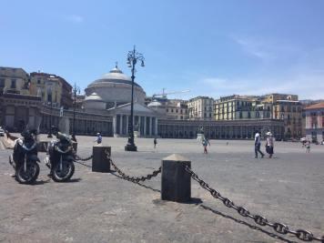 Naples Dome