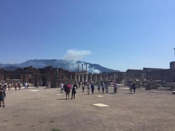 Pompeii Ruins 26
