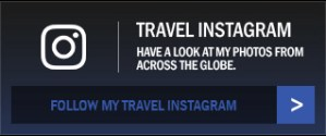 Travel Instagram promo Ad