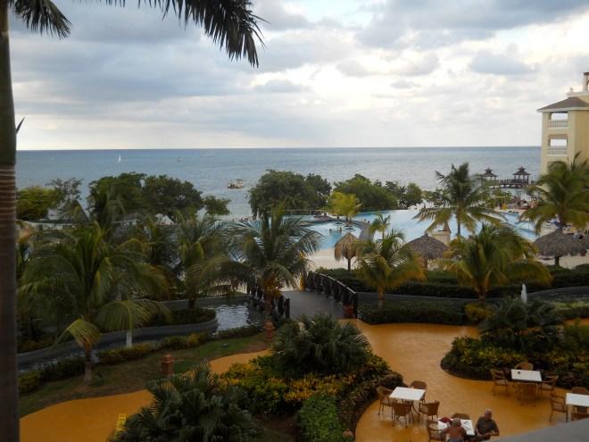 Jamaica in November