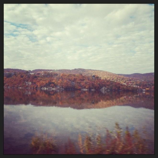 ^^ Hudson River views
