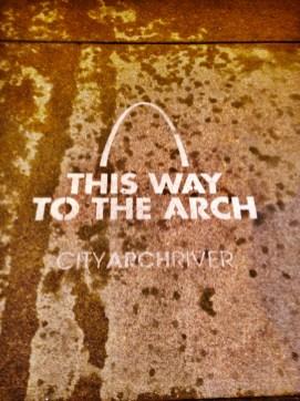 St. Louis Arch, St. Louis, Missouri