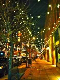 Larimer Square, Denver, Colorado