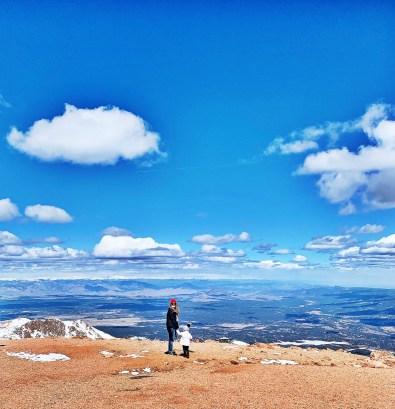 Pikes Peak, Colorado