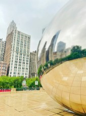 The Bean, Chicago, Illinois