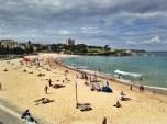 Coogee Beach, Sydney, Australia