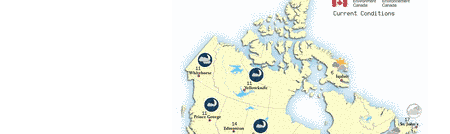 HD Decor Images » Weather Information   Environment Canada Weather Information