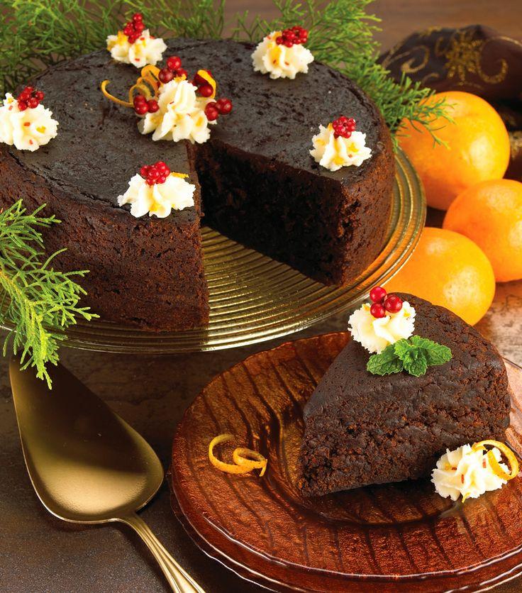Grace Jamaican Black Cake Recipe