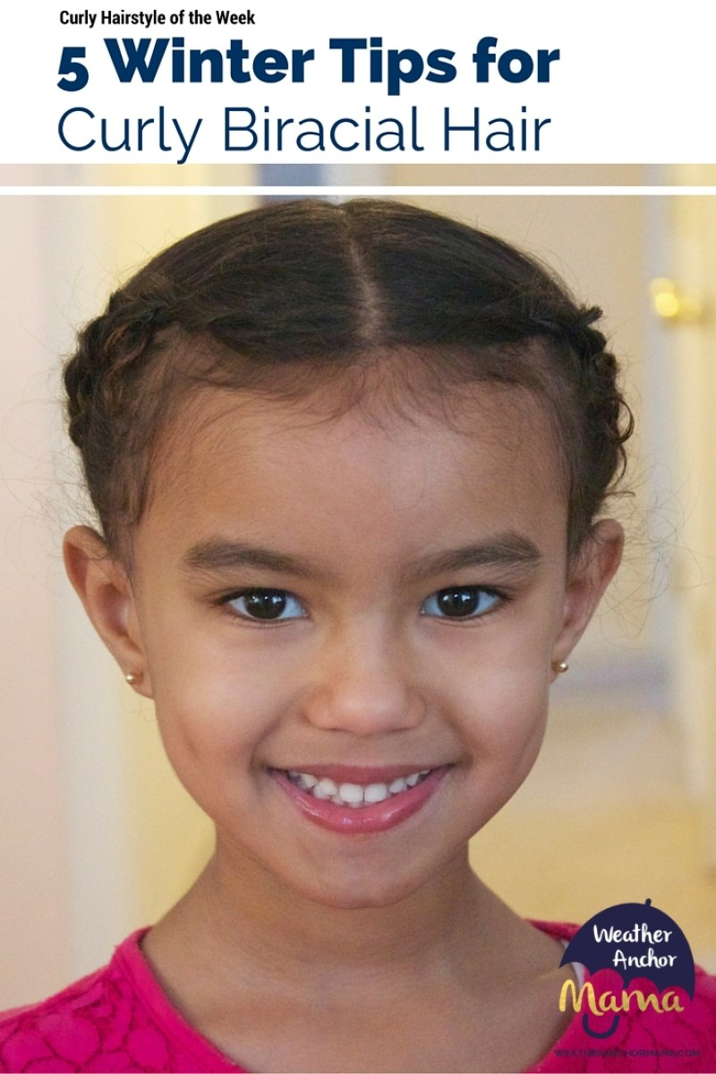 curly biracial hair care tips