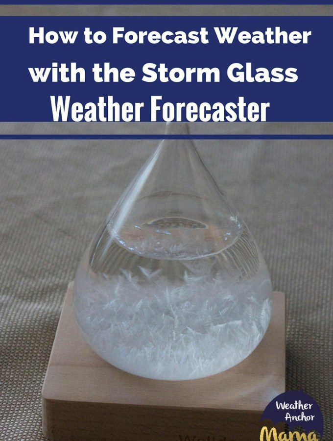 How to Forecast Storm Glass Weather Forecaster