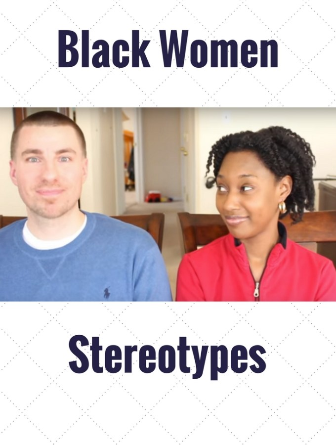 black women stereotypes