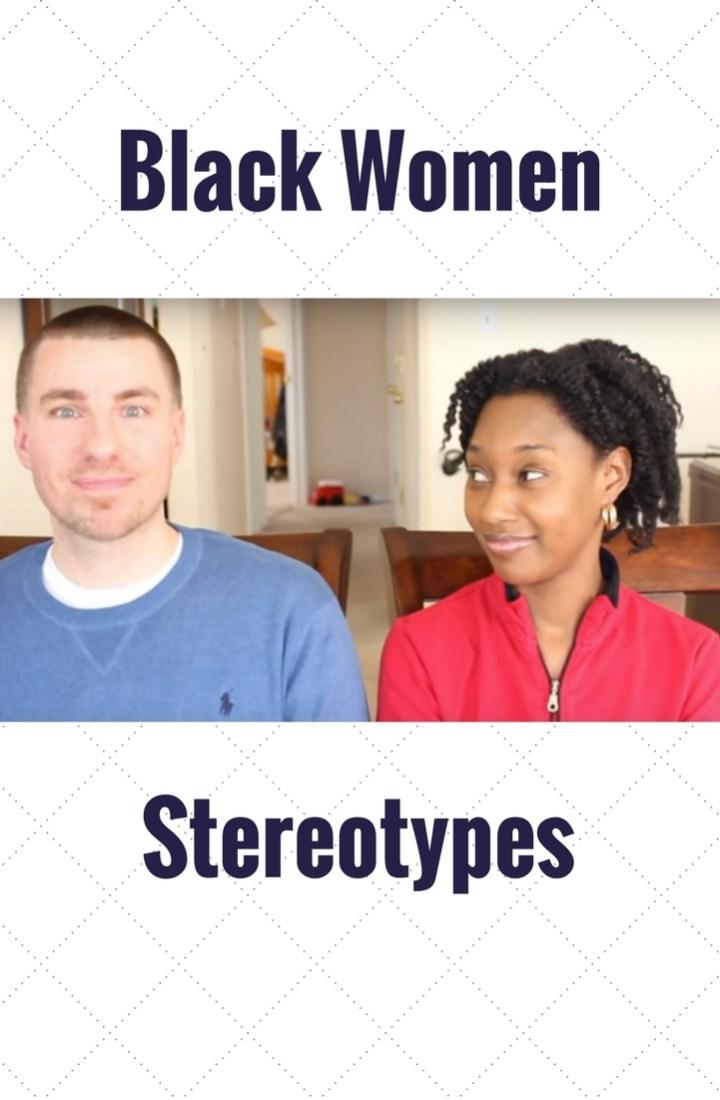 black women stereotypes