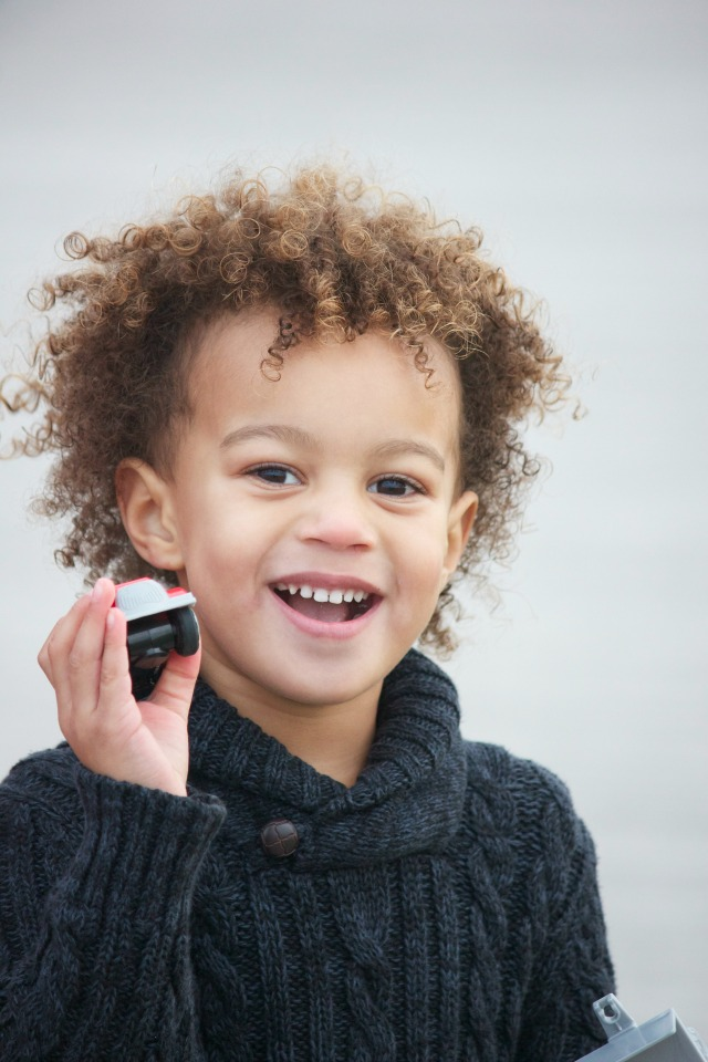 encourage kids biracial boy mixed curly hairstyles