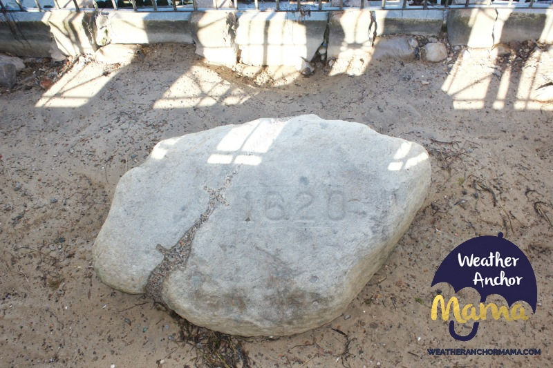 plymouth rock plymouth massachusetts family vacation