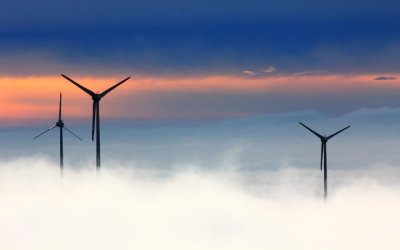 Using Wind to Create Electricity for our Use