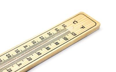 Fahrenheit or Celsius: Different ways to Measure Temperature.