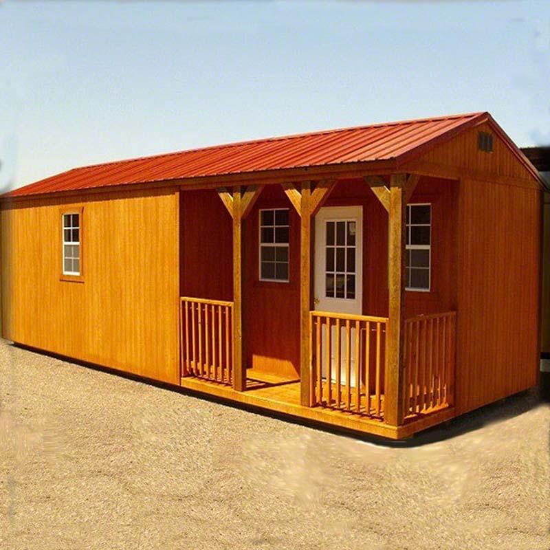 Weatherking Side Cabin