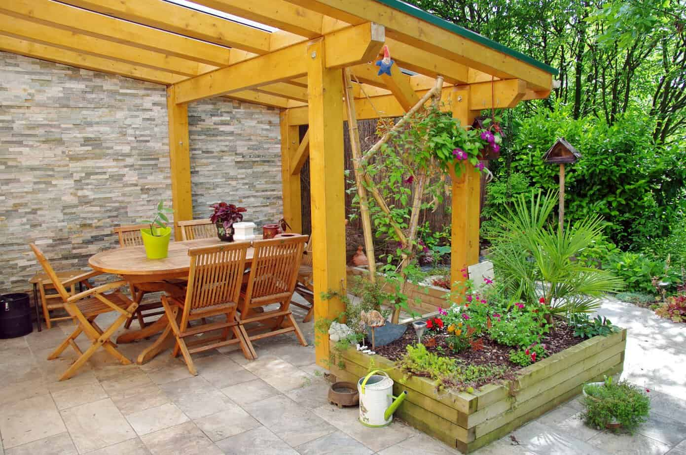 5 Ways to Transform Your Outdoor Living Spaces This Summer ... on Outdoor Living Ltd  id=68115