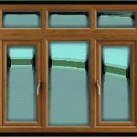 Casement Window-Top Fixed (3)