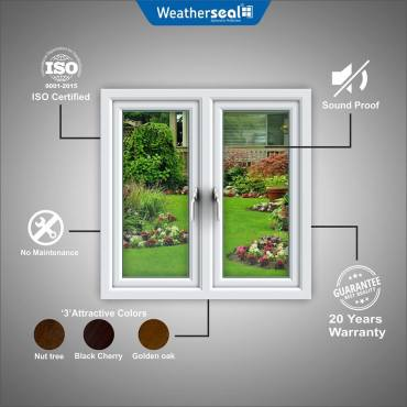 Casement Windows: The Soundproof Protector