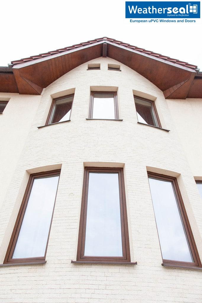 upvc windows for home