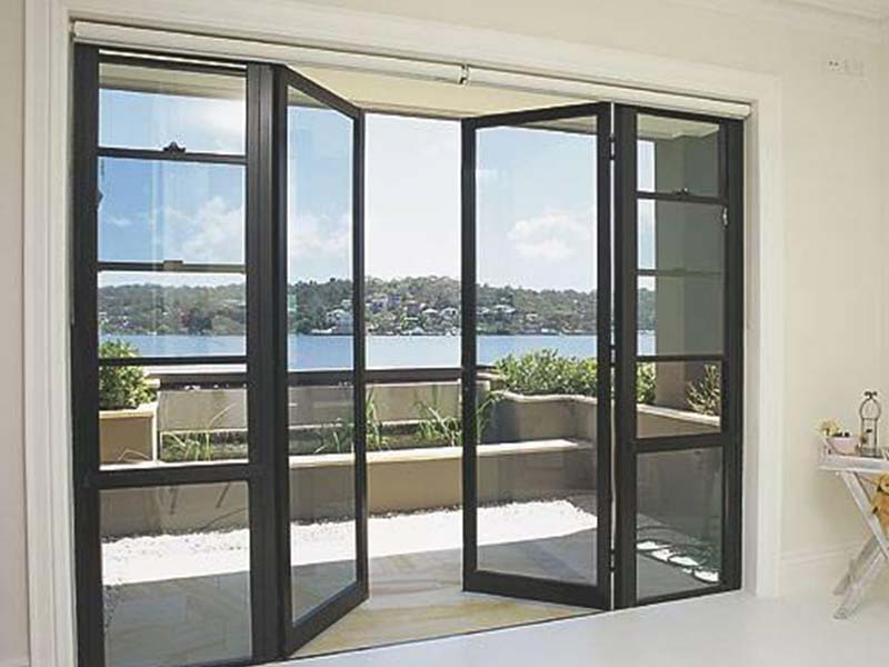 How Secure Are uPVC Windows And Doors?