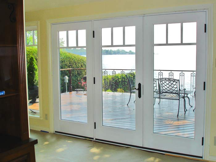 Weatherseal for UPVC windows in Bangalore