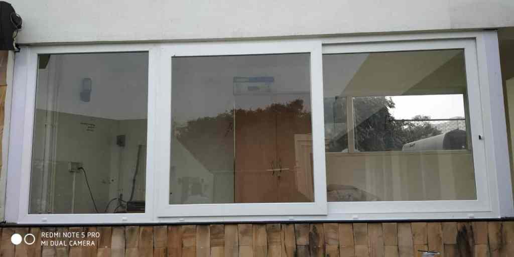 Sliding windows Nizamabad | uPVC windows and doors manufacturers Nizamabad