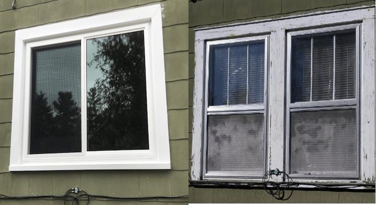 uPVC windows Shimoga