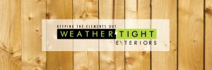 weathertight header web
