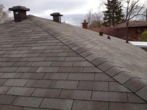 3 tab roof