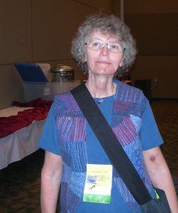 Nancy Peck