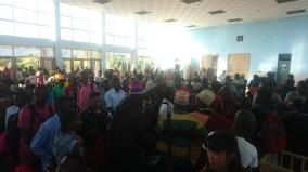 Mbeya train station