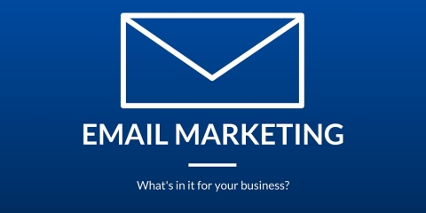 Email Marketing with Weaver Communications