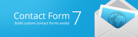 contact form 7 small business wordpress plugin